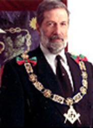 Past Grão-Mestre Trovão do Rosário