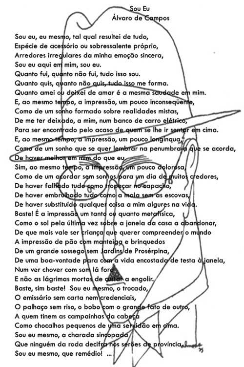 Fernando Pessoa / Álvaro de Campos