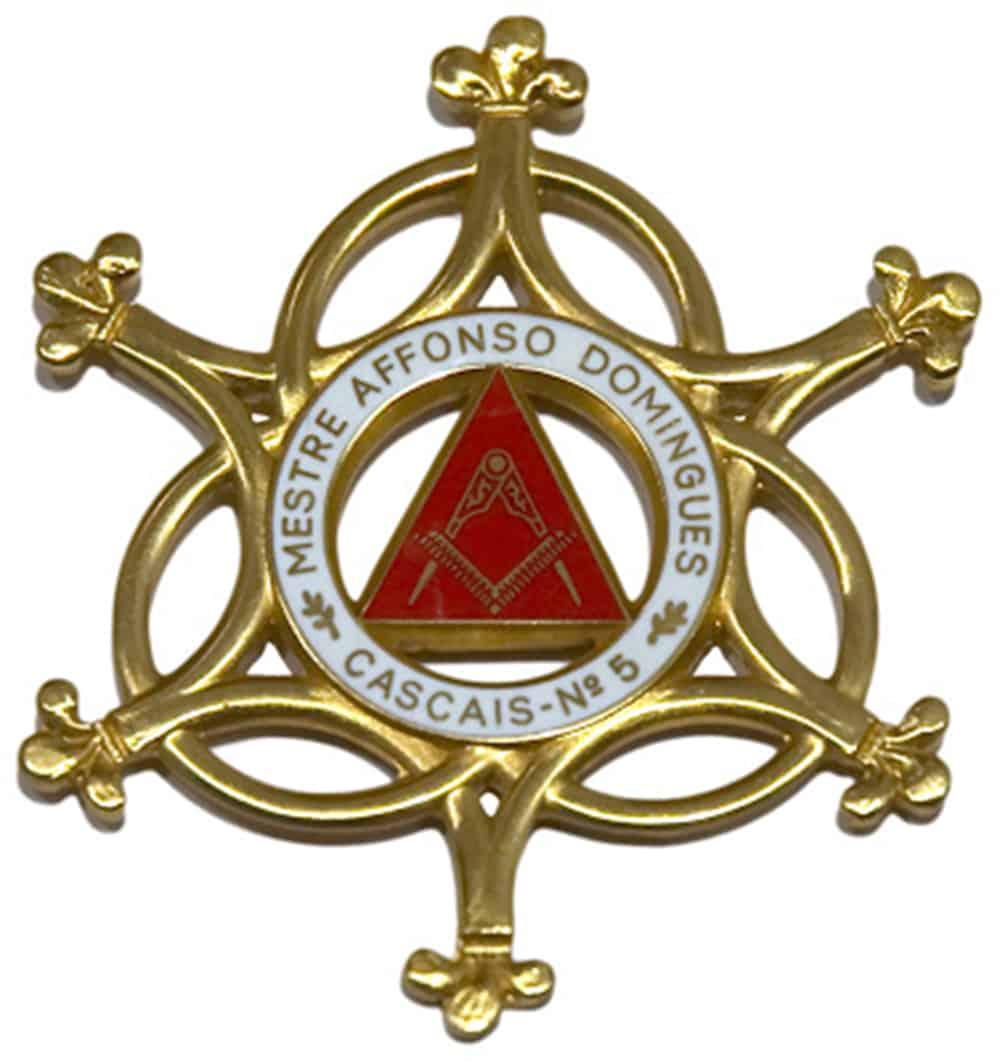 Medalha da RLMAD