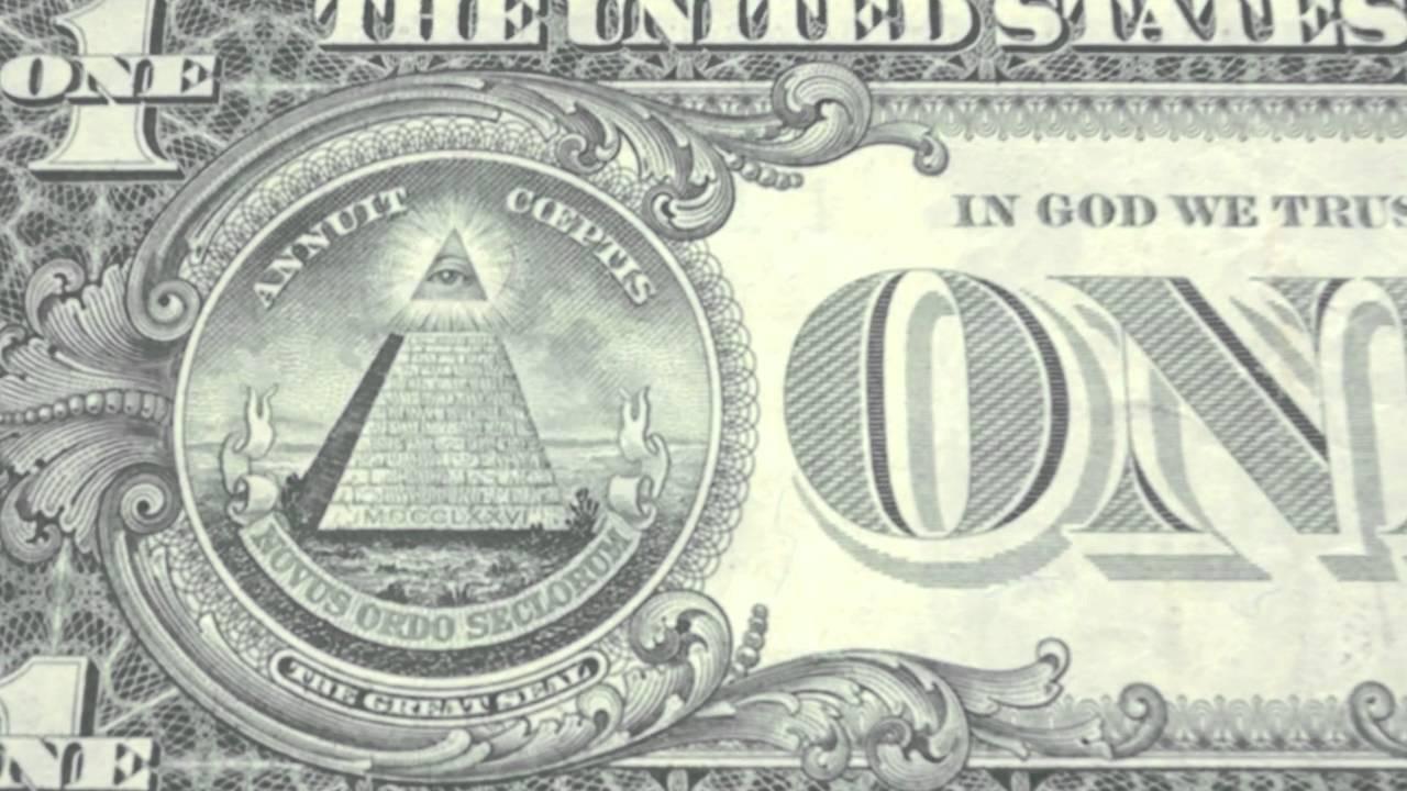 united states one dollar bill - 1210×681